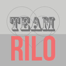 Team 'Rilo' badge